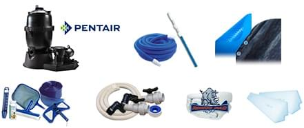 Creation Pool Supplies Canada