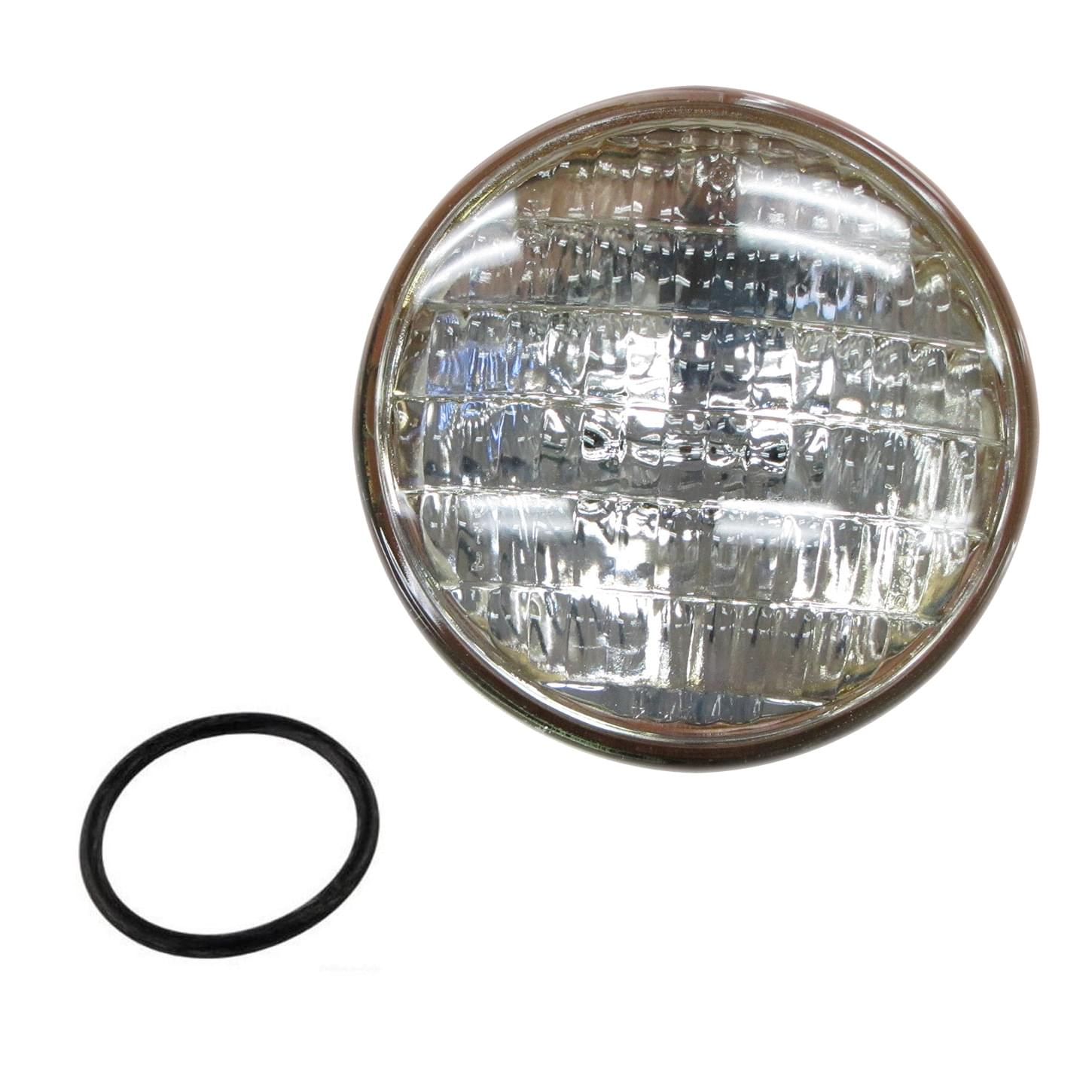 Replacement lights for inground pools - White Bulb Replacement For Aqualamp Light Inground Pool Supplies Canada