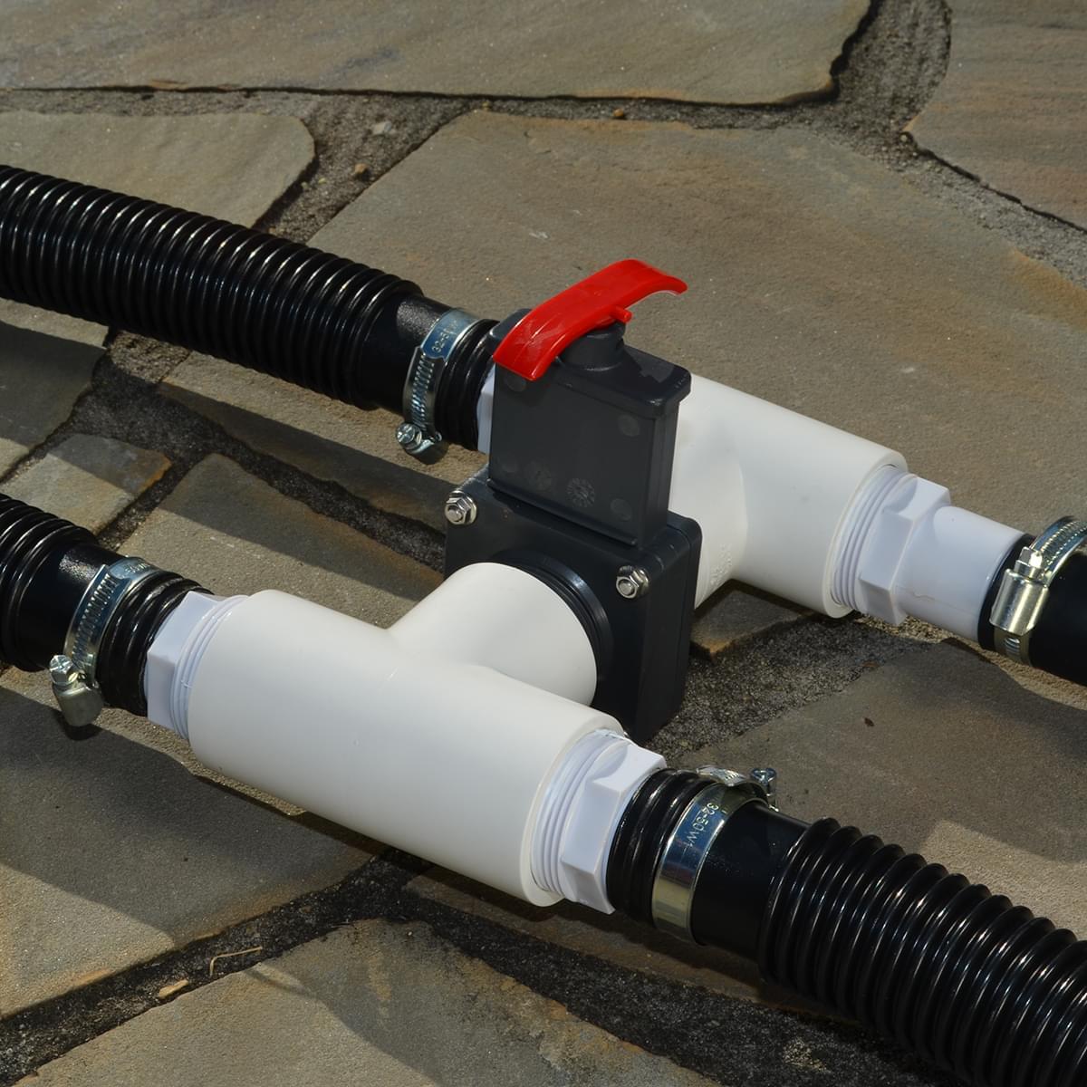 Maytronics Solara Bypass Kit Pool Supplies Canada