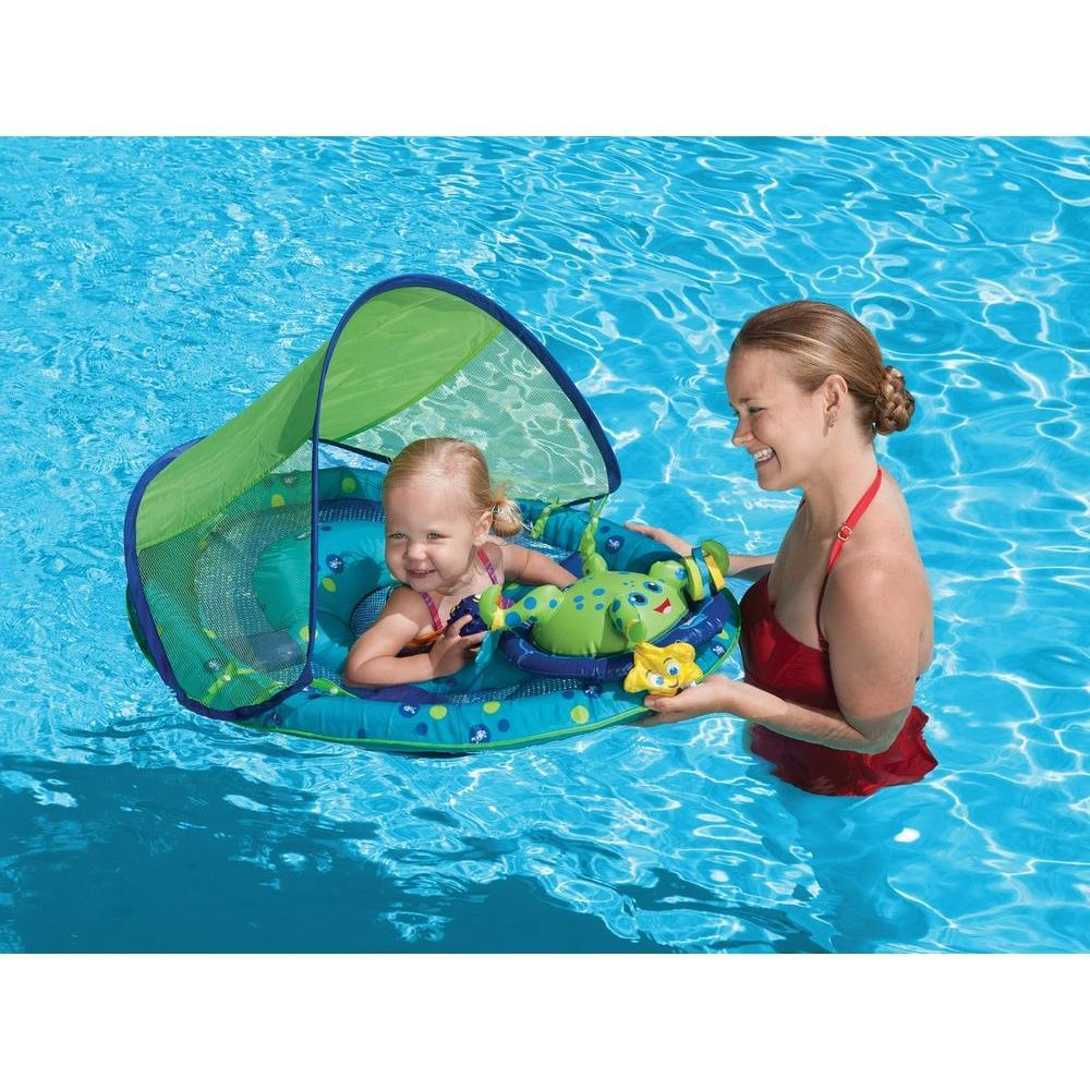 Swimways Baby Spring Float Activity Center Pool Supplies Canada