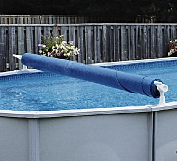 Feherguard Solar Cover Roller Tube Only Pool Supplies Canada