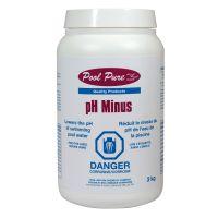 pH Minus3 kg