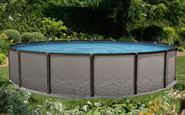 Above Ground Swimming Pool Element