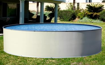 Above ground Pools Simplicity