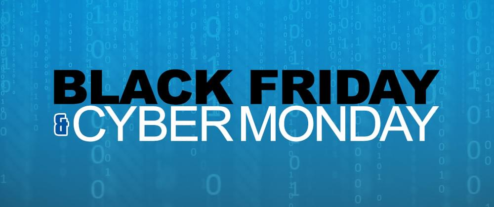 Black Friday and Cyber Monday Deals from Pool Supplies Canada