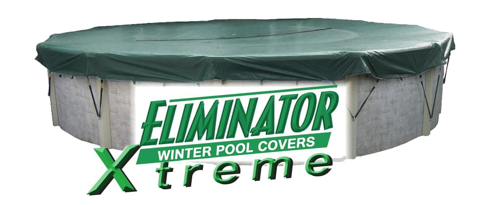 Learn How Eliminator Winter Covers are Better
