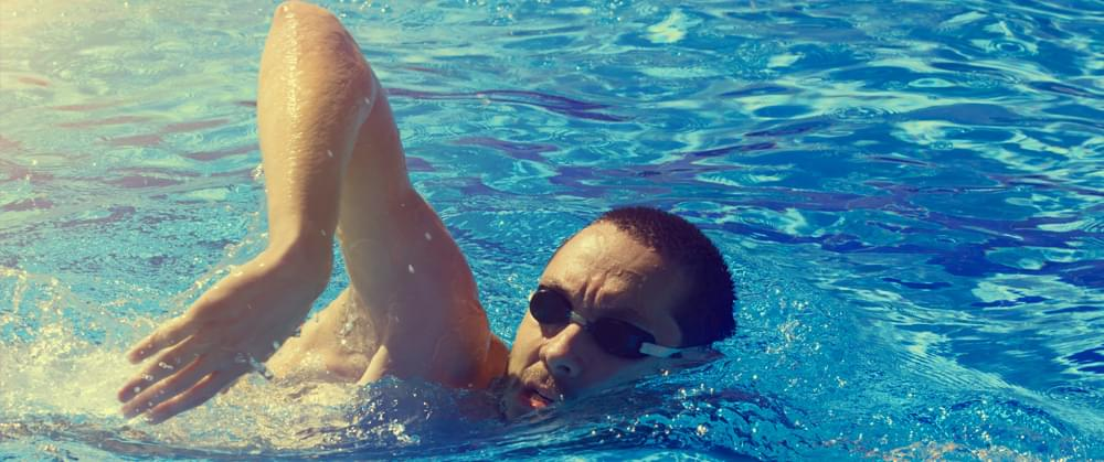 Amazing Reasons why Swimming is Good for your Heart