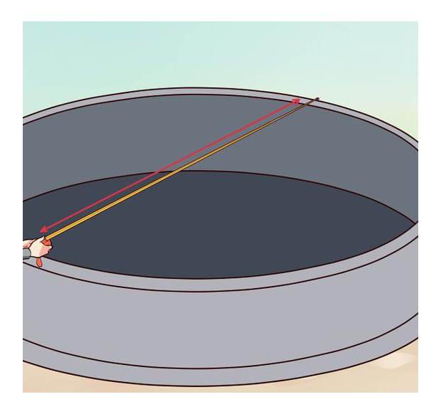 Measuring your Pool