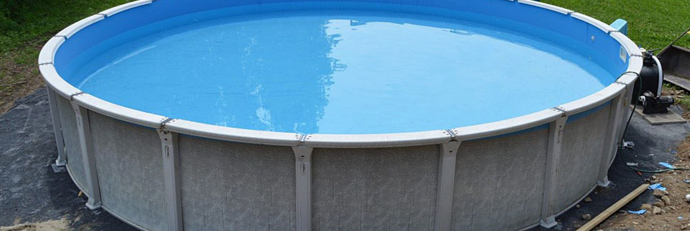 You CAN Install Your Own Above Ground Pool