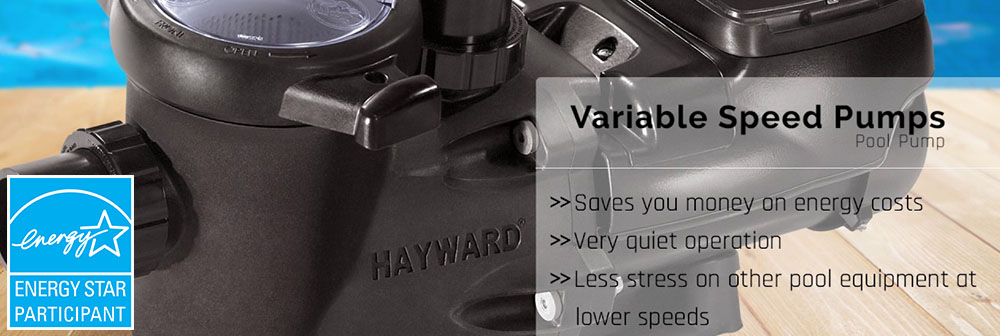 How to Save Money with a Variable Speed Pump