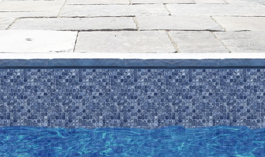 Rectangle Inground Liner Pool Supplies Canada