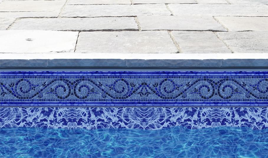 Inground Liner Patterns Pool Supplies Canada