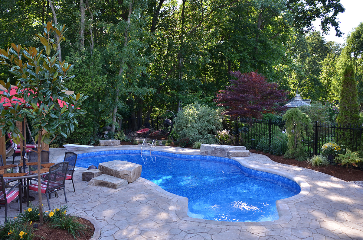 inground pools pool supplies canada