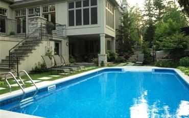 Piscines for Achat piscine creusee
