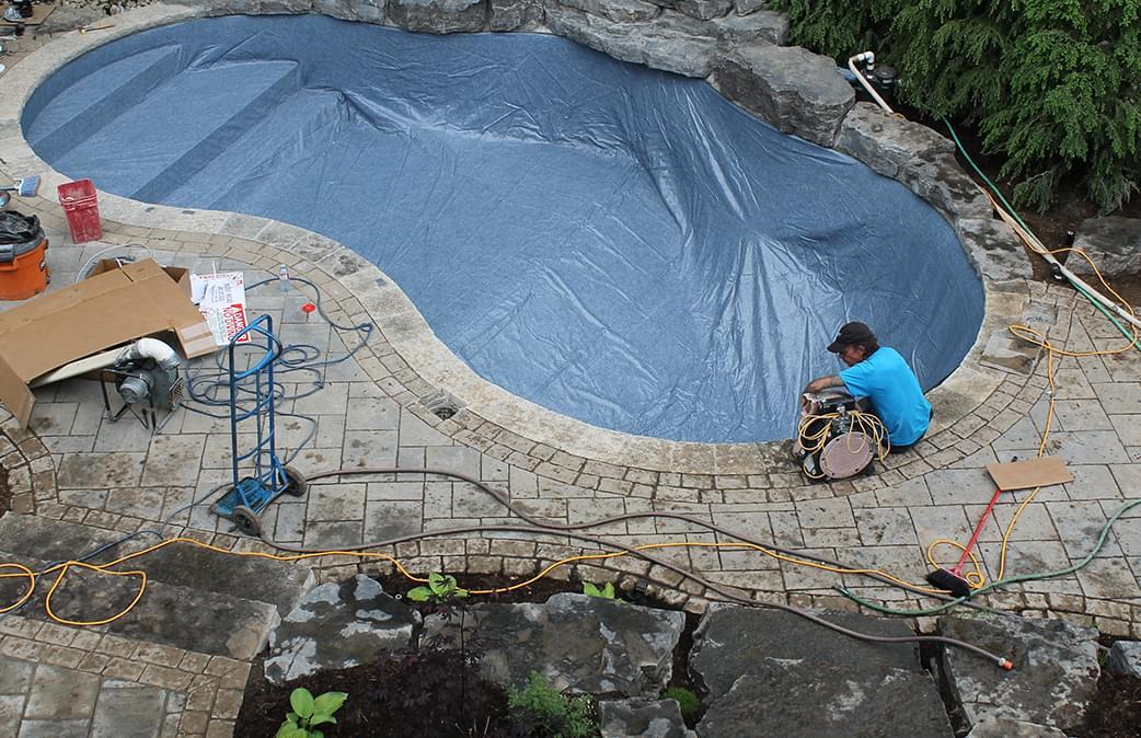 Inground pools pool supplies canada inground pool final solutioingenieria Images