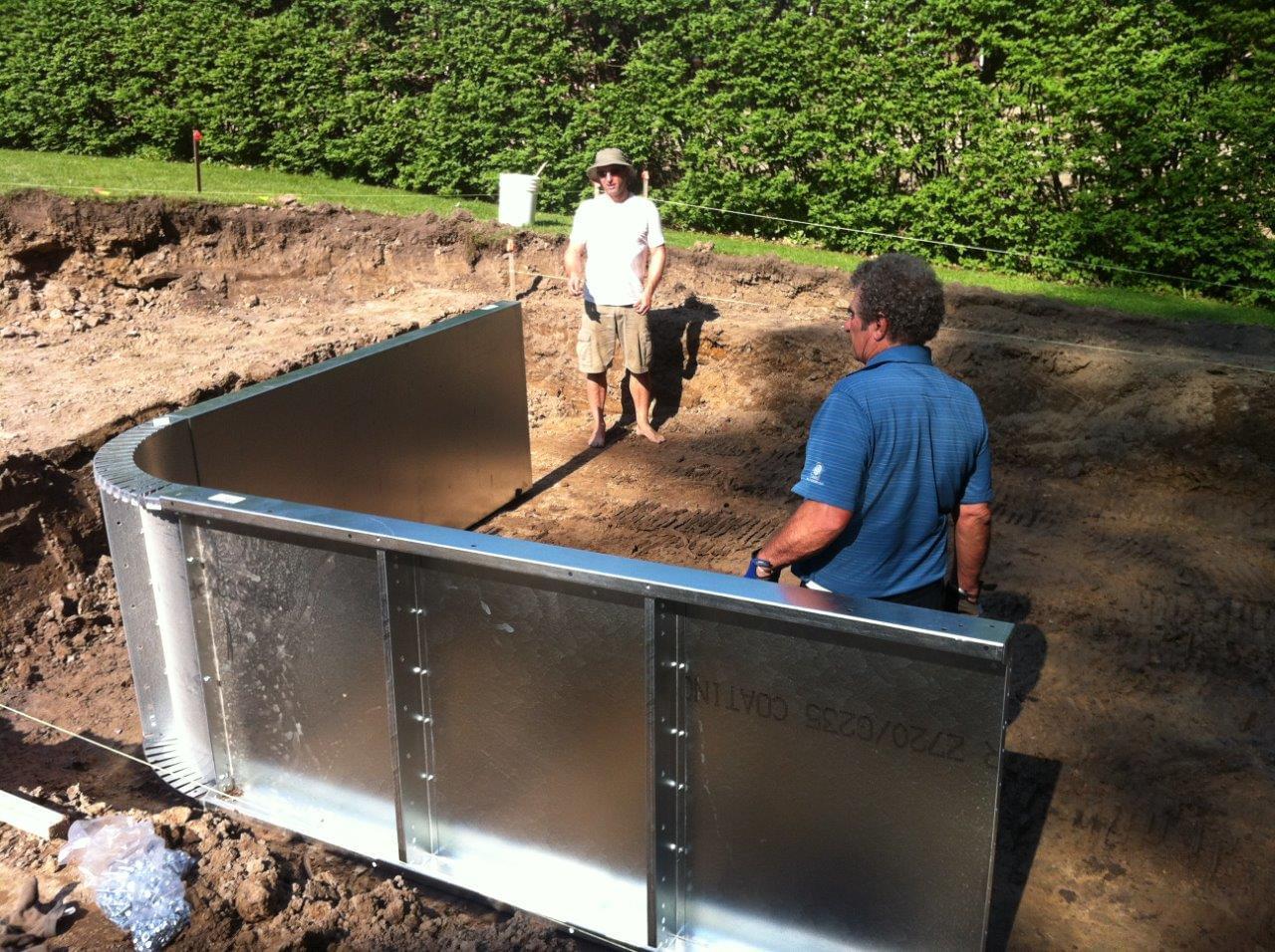 Inground pools pool supplies canada build 1 solutioingenieria Images