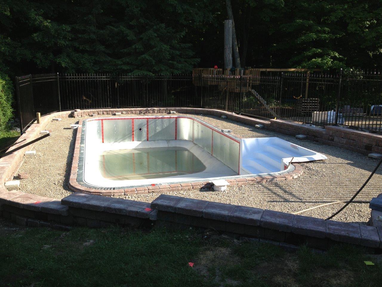 Inground pools pool supplies canada inground swimming pool inground swimming pool build solutioingenieria Images