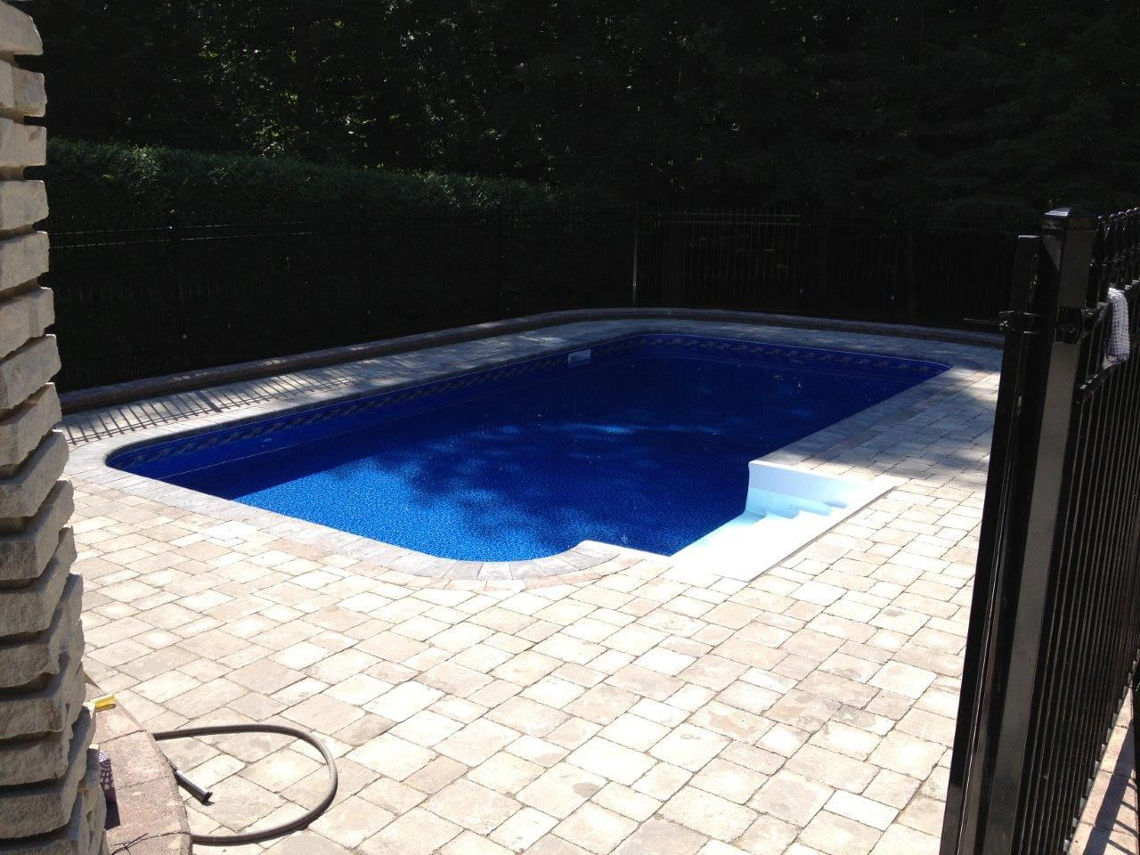 Diy swimming pool kits victoria for Pool supplies