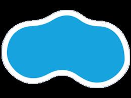 Mountain Lake Pool