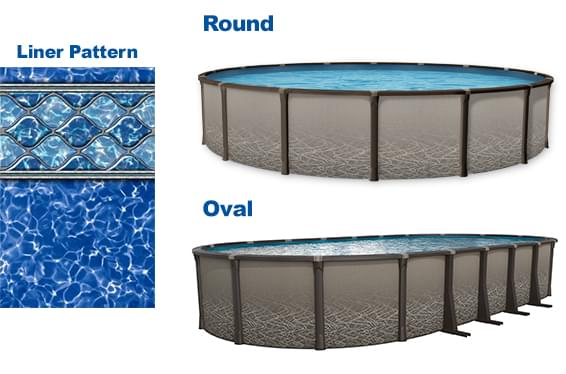 Element Above Ground Pool