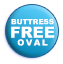 Buttress free Oval System