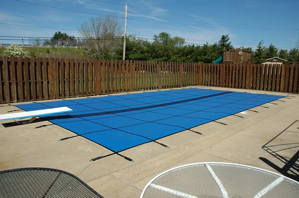 Safety Covers Pool Supplies Canada