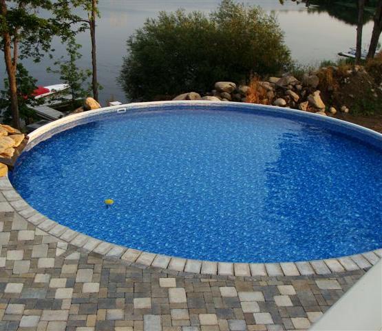 Piscines for Prix de piscine hors terre