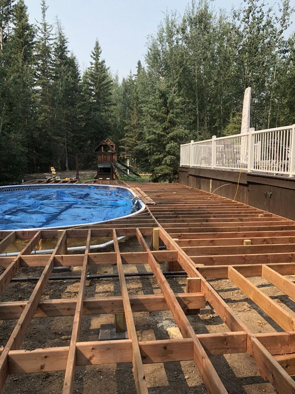 Semi Inground Pools Pool Supplies Canada