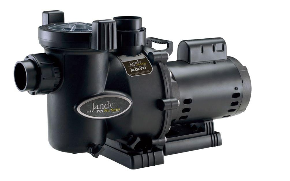 Jandy 1.5 HP 2 Speed Flo Pro Inground Pump