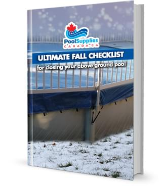 Download the Ultimate Above Ground Pool Closing Checklist Now