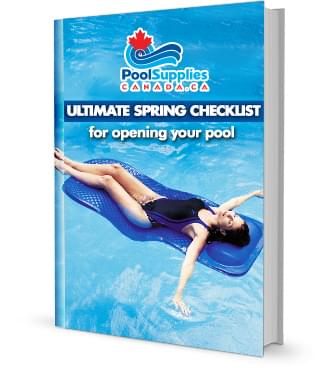 Download the Ultimate Spring Pool Opening Checklist Now