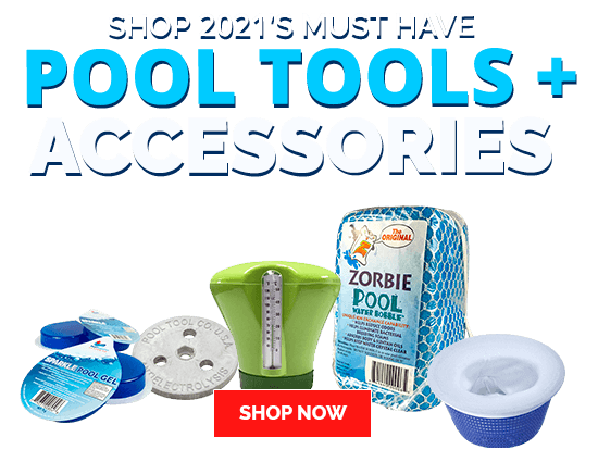 Shop Must Have Pool Tools and Accessories for Pool Opening at Pool Supplies Canada