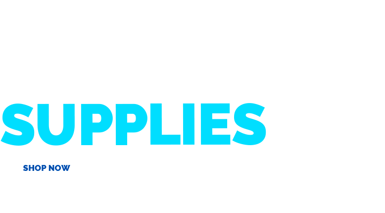 Shop Early and Save on Winter Pool Closing Supplies at Pool Supplies Canada