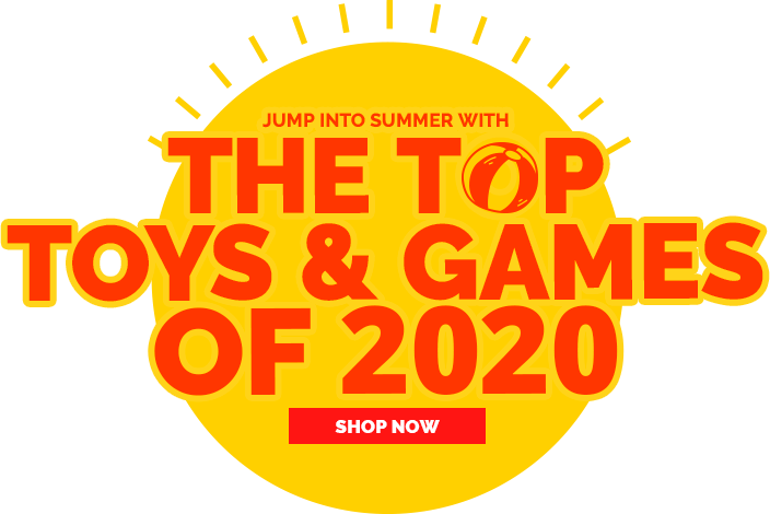 Shop the Top Toys, Games and Inflatables for Summer 2020 Now at Pool Supplies Canada