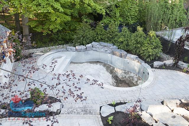 Inground Pools Image Gallery Image