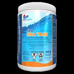 Hot Tub Chlorine Products