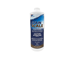 Protect Your Pool with Stain and Scale Control and other Preventative Chemicals