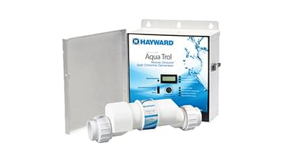 Above Ground Salt Water Systems