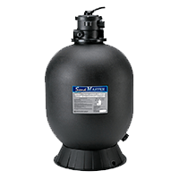 Pool Sand and Cartridge Filters on Sale at Pool Supplies Canada