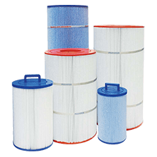 Replacement Filter Cartridges Available Online From Pool Supplies Canada