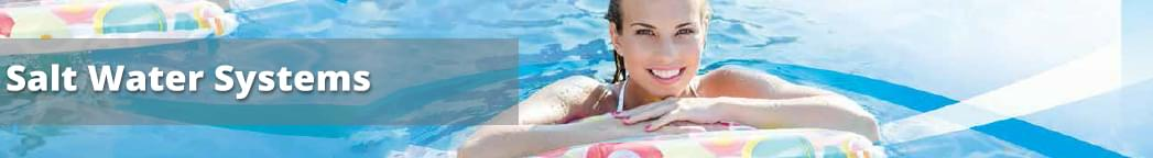 Salt Water Systems Pool Supplies Canada
