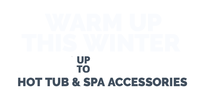 Shop Winter Hot Tub and Spa Deals Now