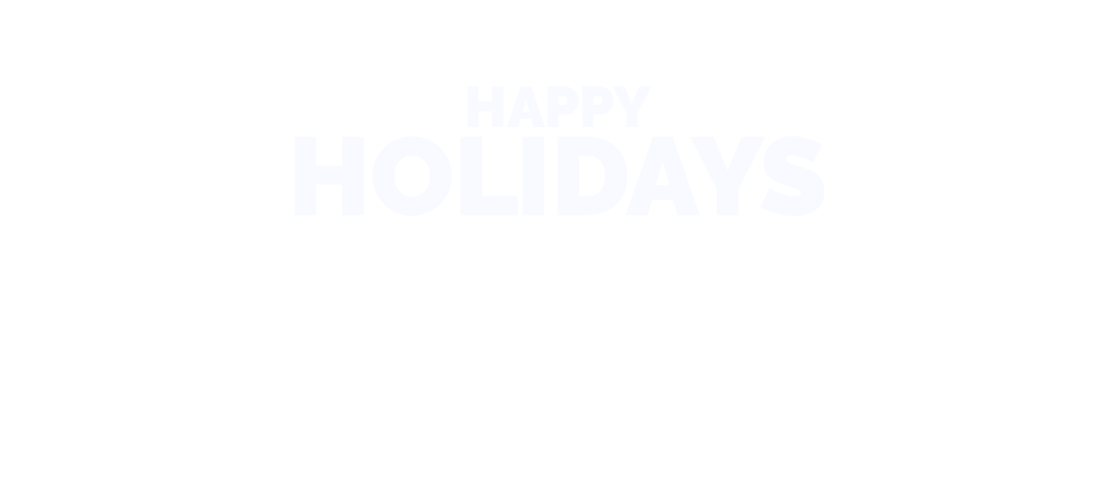 Thank You For Your Support in 2019