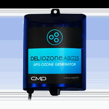 Del Ozone DEL ABG 25 Ozone System
