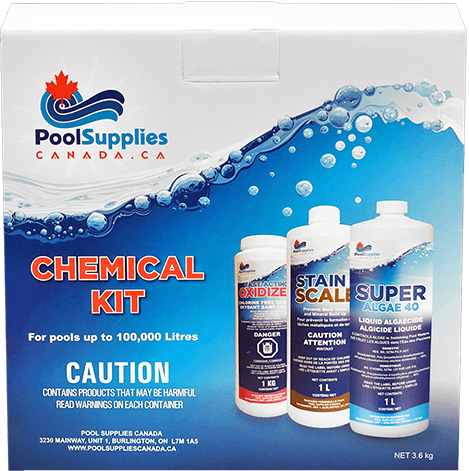 Closing Chemicals On Sale Now