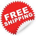 Free Shipping on Spas