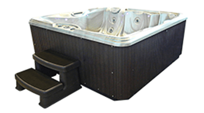 Hydrotherapy Hot Tubs
