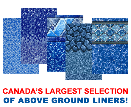 Largest Selection of Liners in Canada