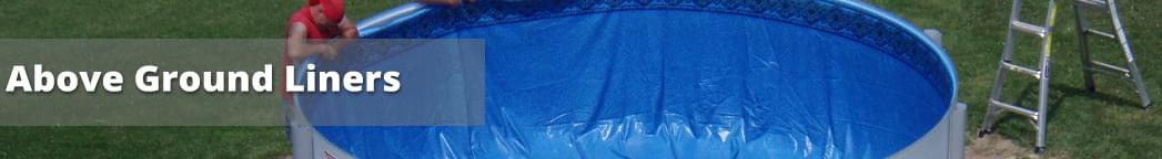 Above Ground Swimming Pool Liners from Pool Supplies Canada