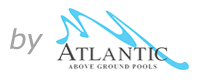 Manufactured By Atlantic Pool Products
